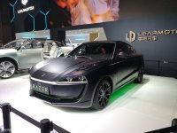 上海车展 零跑S01 Razer联名版正式亮相