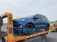 2019上海车展探馆 搭V6发动机的锐界ST