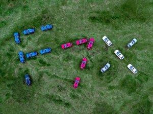 哈弗F7x挑战自动驾驶世界纪录