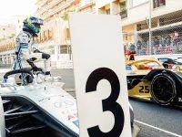 马萨:为自己首次登上FE领奖台感到自豪
