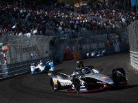 FE摩纳哥是日产车队赛季以来最佳成绩