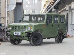 勇士/锐铃新车型正式上市 售8.08万元起