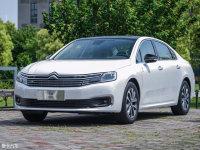 雪铁龙C6新车型上市 售18.99-20.19万元