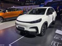 小型纯电动SUV 猎豹缤歌将于6月上市