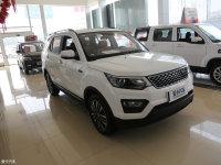 长安欧尚CX70新车型上市 售价7.69万元