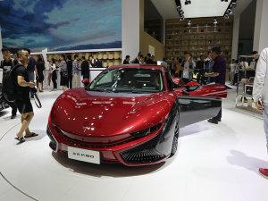 轿车、SUV 新势力产品如何定位
