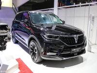 中华V7纯黑运动版6月上市 搭1.8T发动机