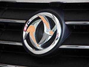 东风计划打造高端电动车品牌