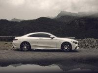 享受驾驶AMG S63 性能为奢华背书的豪赌