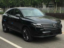 东风风光ix5新车型申报图 搭2.0T发动机