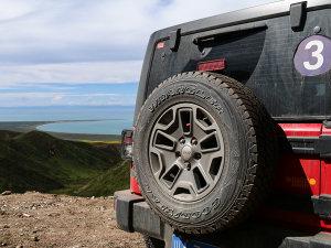 自驾旅行有固特异轮胎才更安心