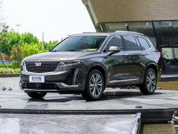 凯迪拉克XT6购车手册  推荐28T豪华型