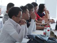 CCPC量产车性能大赛新疆站赛前车手培训