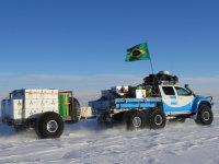 极地探险家(上)冰岛北极卡车改装介绍
