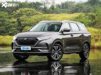 长安欧尚X7将于10月8日预售 推6款车型