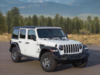 Jeep牧�R人特�e版官�D 兼�性能�c��性