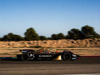 DS钛麒Formula E车队发布19-20赛季新车