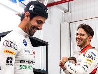 对话Formula E奥迪车手:新赛季的变化