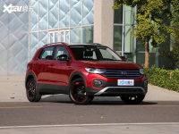 小型SUV大众探影将今晚上市 预售12万起