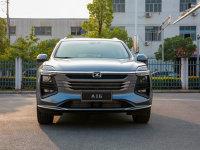 众泰TS5将第一季度上市 高颜值SUV车型