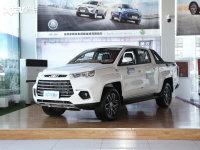 域虎9柴油版正式上市 售15.28-21.18万