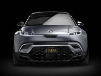 麦格纳合作Fisker  新车将于明年Q4生产