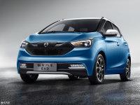 新款易至EV3正式上市 补贴后售6.98万起