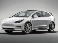 特斯拉官方:国产入门车未来将销往全球