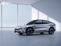 R汽车ES33内饰上海车展首发 将明年量产