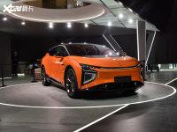 高合HiPhi X将增加新车型 3月30日上市