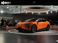 高合HiPhi X新车型上市 售57.00万元起