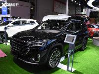 2021上海车展:捷途X90 PLUS正式发布