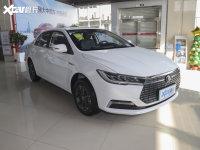 比亚迪秦EV增一款新车型 售价16.98万元