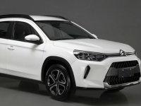 新款雪铁龙C3-XR 5月25日首发 7月上市