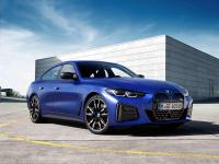 M品牌加持 BMW iX/BMW i4全新车型首发