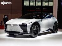 雷克萨斯LF-Z概念车消息 将明年8月量产