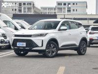 凯翼炫界Pro于6月18日预售 共推5款车型