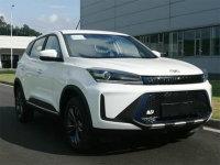 凯翼炫界Pro EV申报图 搭磷酸铁锂电池