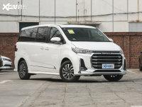 上汽大通G20 PLUS增2款新车 19.93万起