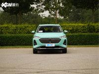 WEY玛奇朵天津车展上市 预售14.68万起
