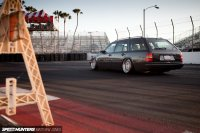 W124奔驰300te:只为找寻逝去的时间