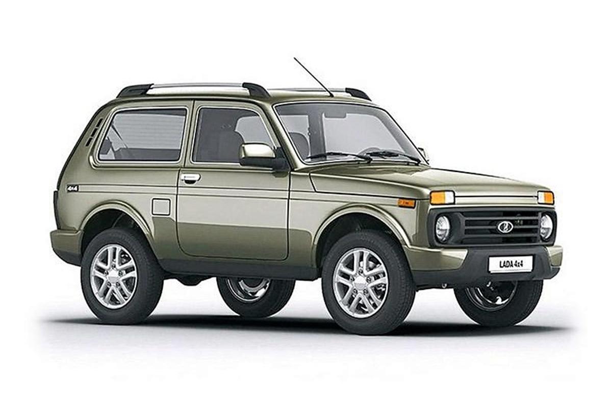 中国最便宜的进口SUV,售价不到10万!