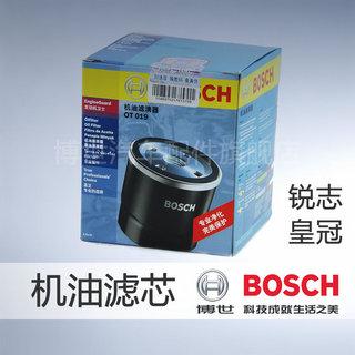 博世AF0019 机油滤芯滤清器
