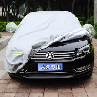 冬季加厚汽车车衣车罩