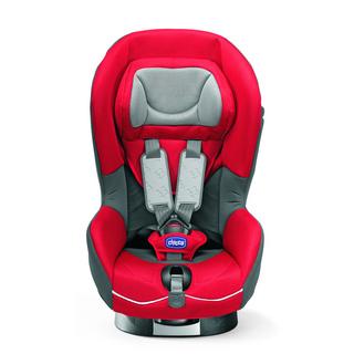 意大利智高KEY1 ISOFIX接口儿童汽车安全座椅