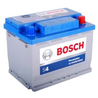 博世S4免维护蓄电池86-610  雪佛兰景程