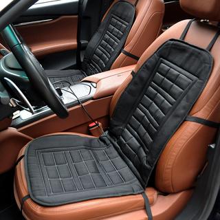汽车加热坐垫