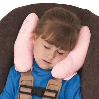 可调式宝宝头部保护枕