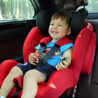 荷兰mama&bebe9月-12岁儿童安全座椅
