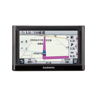 佳明C255 汽车GPS导航仪
